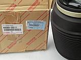 Подушка подвески пневматическая 48090-35011 Toyota Land Cruiser Prado 120 Lexus GX470 , фото 2