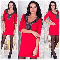 """Красивое платье """"Луиза"""". Расцветки OS-001.031"""