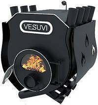 Піч-булерьян з варильної поверхнею VESUVI (Везувій), фото 3