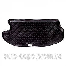 Килимок в багажник Mitsubishi Outlander I 03-07 кросовер L. Locker