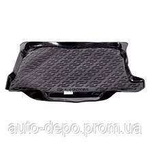 Килимок в багажник Mazda 3 (BL) 09-13 седан L. Locker