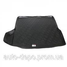Килимок в багажник Mazda 3 (BM) 13 - седан L. Locker