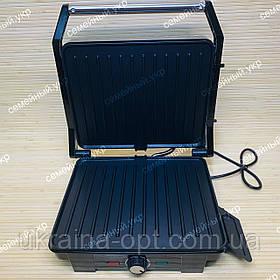 Контактный гриль Rainberg (2500 Вт) сэндвичница, электрогриль