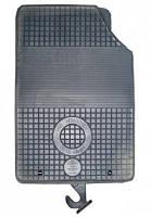 Коврики резиновые для ВАЗ-2110