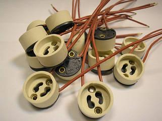 Держатели(Патроны) для всех видов ламп