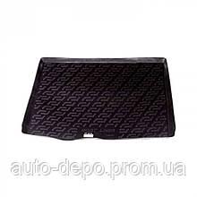 Килимок в багажник Форд Галакси, килимок багажника для Ford Galaxy II 06-15 мінівен L. Locker