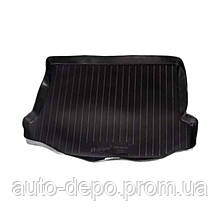 Килимок в багажник Форд Фокус, килимок багажника для Ford Focus I 98-04 седан L. Locker
