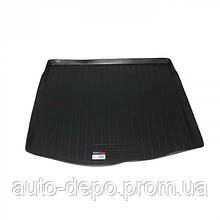 Килимок в багажник Форд Фокус, килимок багажника для Ford Focus III 11 - седан L. Locker