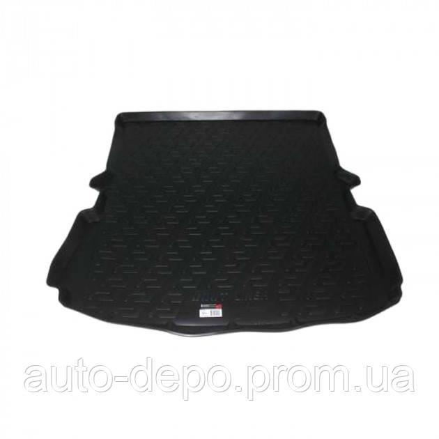Килимок в багажник Форд Экспловер, килимок багажника для Ford Explorer V 10 - позашляховик L. Locker
