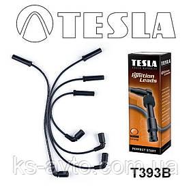 Провода высоковольтные (силикон) Сенс TESLA