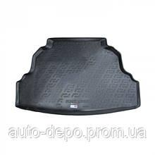 Килимок в багажник Джилі СЛ, килимок багажника для Geely SL 11 - седан L. Locker