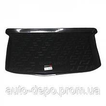Килимок в багажник Джилі ЛЗ, килимок багажника для Geely LC 08 - хетчбек L. Locker