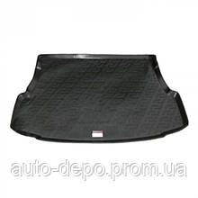 Килимок в багажник Джилі Емгранд 7, килимок багажника для Geely Emgrand X7 11 - кросовер L. Locker