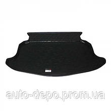 Килимок в багажник Джилі Емгранд ЕЦ7, килимок багажника для Geely Emgrand EC7 09 - хетчбек L. Locker