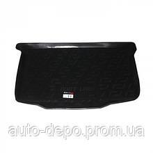 Килимок в багажник Джилі Крос, килимок багажника для Geely LC Cross 08 - L. Locker