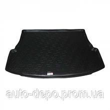 Килимок в багажник Джилі Емгранд, килимок багажника для Geely Emgrand GX7 13 - кросовер L. Locker