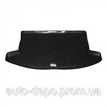 Килимок в багажник Джилі МК Крос, килимок багажника для Geely MK Cross 10 - хетчбек L. Locker