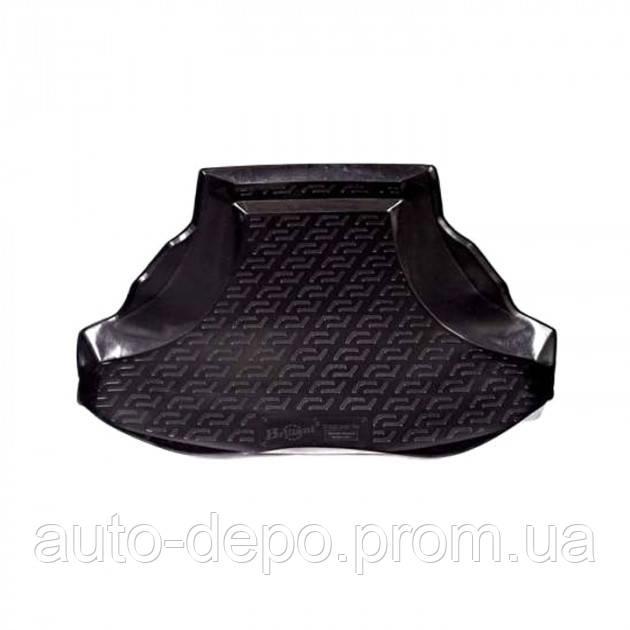 Килимок в багажник Хонда Акорд 8, килимок багажника для Honda Accord VIII 08-12 седан L. Locker
