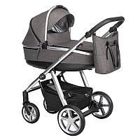 Детская универсальная коляска 2 в 1 Espiro Next 2.1 Multicolor 509 Beige Wind