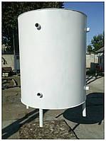 Бак для твердотопливного котла: 2000 литров, герметичный корпус, бесплатное двойное утепление