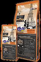 Bon Appetit Dog Adult Lamb Salmon and Rice Гипоаллергенный натуральный корм для собак с ягненком и лососем 2кг