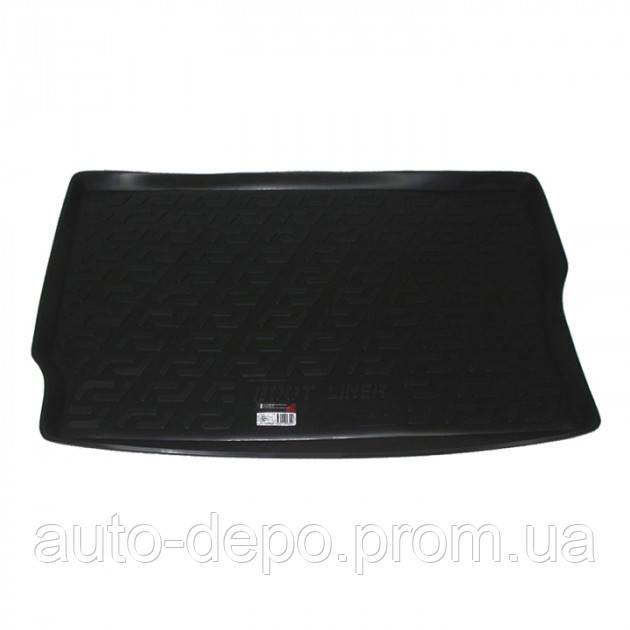 Коврик в багажник Opel Meriva A 02-10 L.Locker