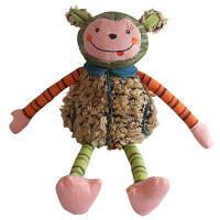 "Мягкая игрушка Family Fun Семья ""Шубят"" Мартышка Манки (21 см) (142202)"
