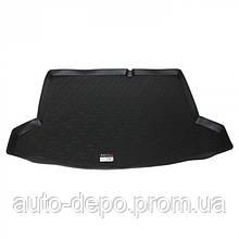 Килимок в багажник Suzuki SX4 II 13 - нижній L. Locker
