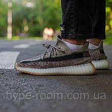 Чоловічі Кросівки Adidas Yeezy Boost 350 V2 Zyon кросівки адідас ізі буст