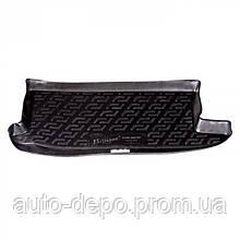 Килимок в багажник Toyota Yaris II 06-11 L. Locker