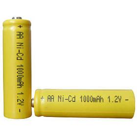 "AXIOMA energy Акумулятор АА ""пальчиковий"" 1000mA, 1.2, AXIOMA energy"