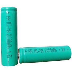 "AXIOMA energy Акумулятор АА ""пальчиковий"" 2000mA, 1.2, AXIOMA energy"