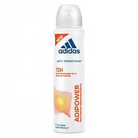 Adidas Adipower Anti-Perspirant Spray Woman 72H Дезодорант-антиперспирант 150 ml.
