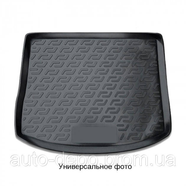 Коврик в багажник ЗАЗ Sens 02- седан L.Locker