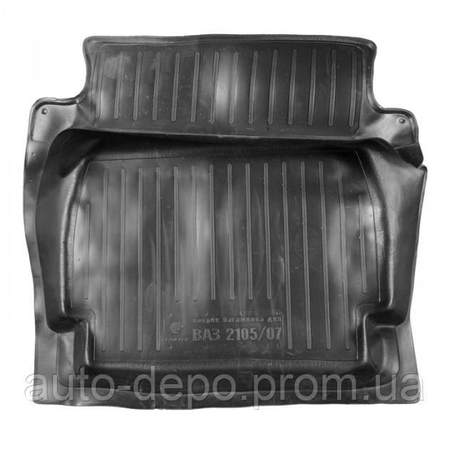 Килимок в багажник ВАЗ 2105 80-10 L. Locker