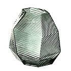"""Стеклянная ваза """"Скала"""" (8426-034), фото 2"""