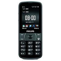 Мобильный Philips E560 (black), фото 1