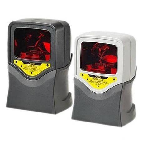 Стаціонарний сканер штрих-коду ZEBEX Z-6010 (зі стендом), фото 2