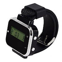 Дополнительные часы - пейджер для системы вызова официанта Tivdio F3300, фото 1