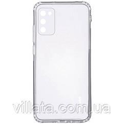 Getman Clear 1,0 mm чехол для Samsung Galaxy A02s