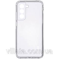 Getman Clear 1,0 mm чехол для Samsung Galaxy S21+