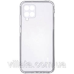 Getman Clear 1,0 mm чехол для Samsung Galaxy A12