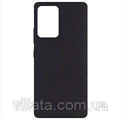Чехол для Samsung Galaxy A72 5G Silicone Cover Full without Logo (A)