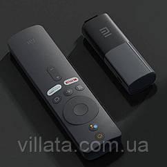 Медиаплеер Xiaomi Smart Mi TV Stick Black (PFJ4098EU)