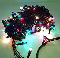 Гирлянда новогодняя100 лампочек