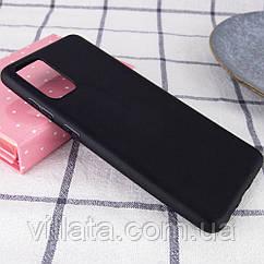 TPU Epik Black Чехол для Samsung Galaxy A02s