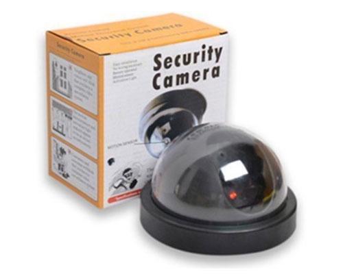 Камера муляж Шар Fake Security Camera защитите себя от нежеланных гостей
