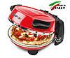G3 Ferrari Snack Napoletana G10032 бытовая электрическая домашняя каменная печь для выпечки пиццы фокаччи