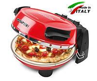 G3 Ferrari Snack Napoletana G10032 бытовая электрическая домашняя каменная печь для выпечки пиццы фокаччи, фото 1