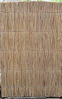 Камышовые маты (плиты из камыша), размер 1,5 x 1 м